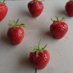 fraise Anaïs